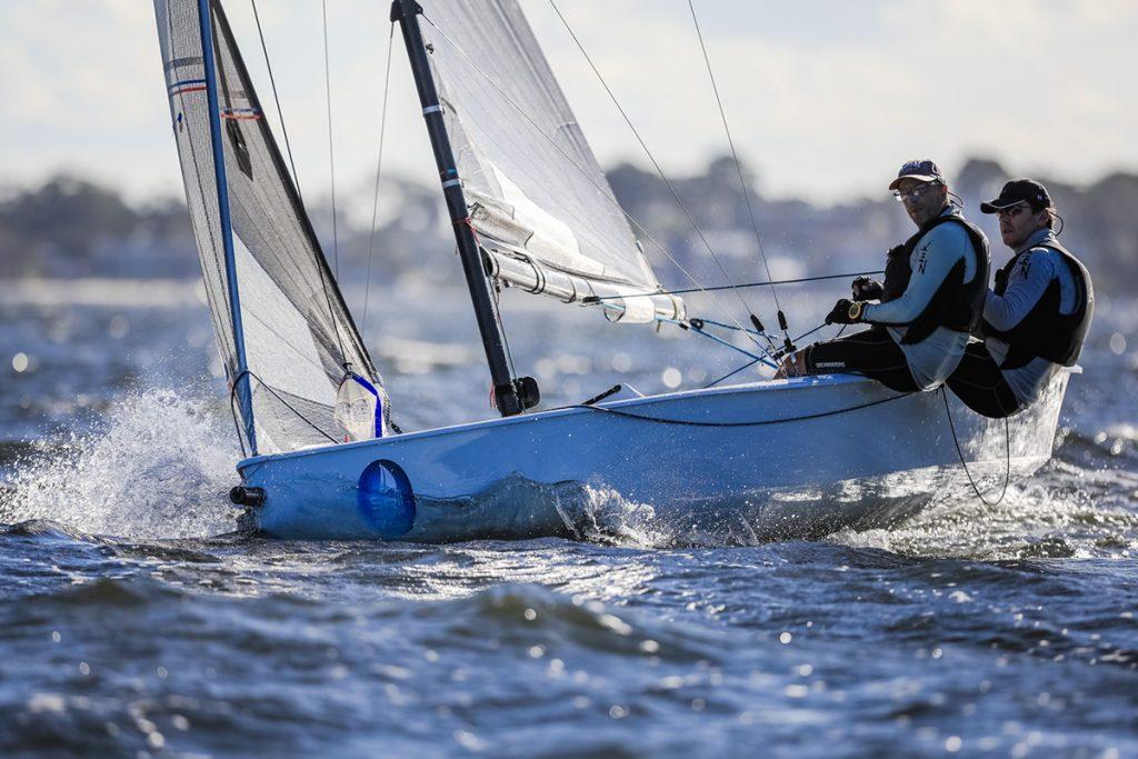 Port Stephens Trophy, Sail Port Stephens. Picture © Salty Dingo 2017 @saltydingomedia
