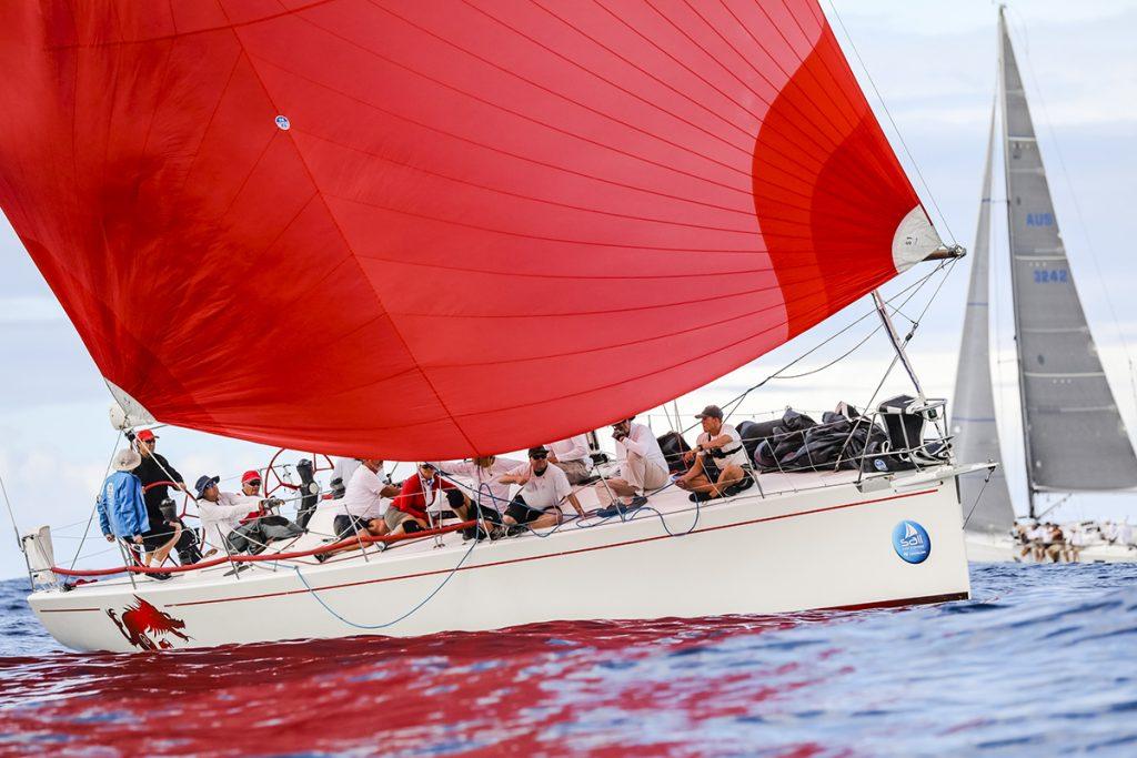 Sail Port Stephens 2019 © Salty Dingo 2018