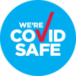 Sail Port Stephens is registered as COVID Safe.