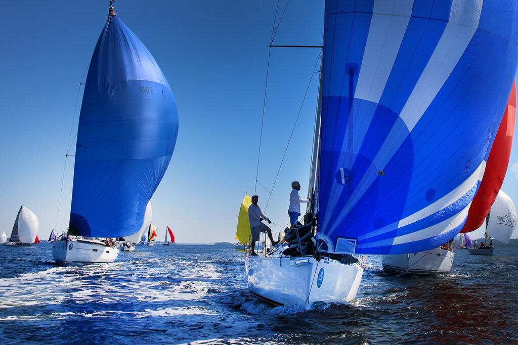 Sail Port Stephens 2021_Bannisters Port Stephens Commodores Cup Day 1 (2)